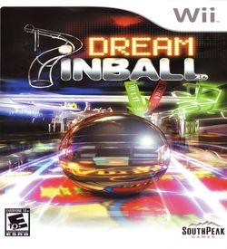 Dream Pinball 3D ROM