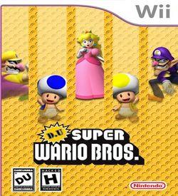 DU Super Wario Bros ROM