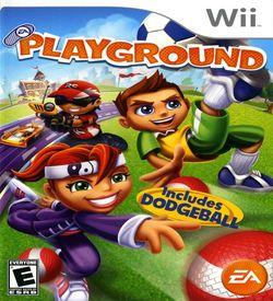 EA Playground ROM