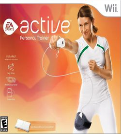 EA Sports Active- Personal Trainer ROM