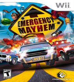 Emergency Mayhem ROM