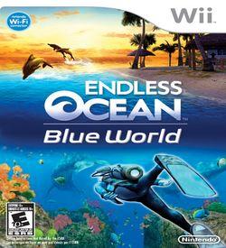 Endless Ocean 2 Blue World ROM