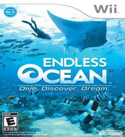 Endless Ocean ROM