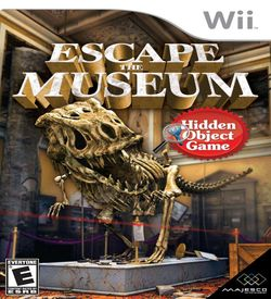 Escape The Museum ROM