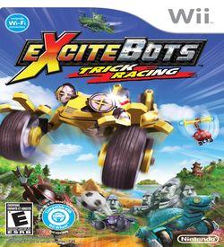 ExciteBots- Trick Racing ROM