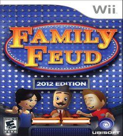 Family Feud 2012 ROM