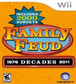 Family Feud Decades ROM