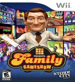Family Gameshow ROM