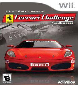 Ferrari Challenge ROM