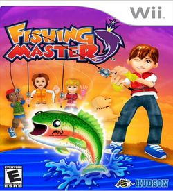 Fishing Master ROM