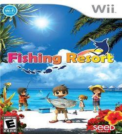 Fishing Resort ROM