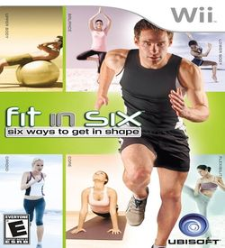 Fit In Six ROM