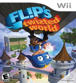 Flip's Twisted World ROM