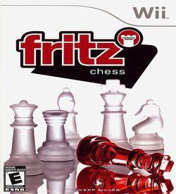 Fritz Chess ROM