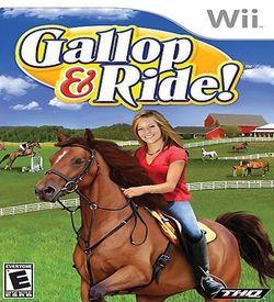 Gallop & Ride ROM