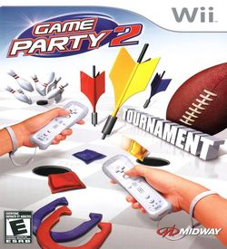 Game Party 2 ROM