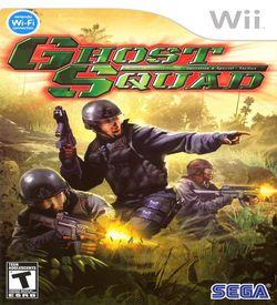 Ghost Squad ROM