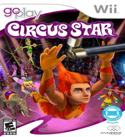 Go Play Circus Star ROM