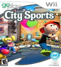 Go Play City Sports ROM