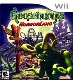 Goosebumps - Horrorland ROM