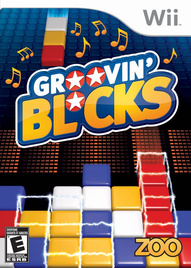 Groovin' Blocks