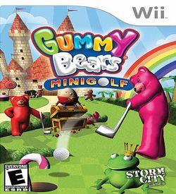 Gummy Bears Mini Golf ROM