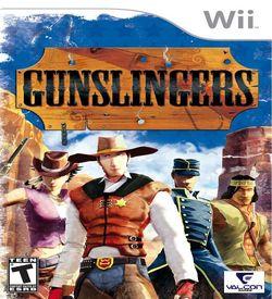 Gunslingers ROM