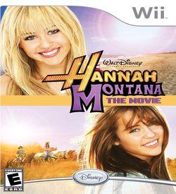 Hannah Montana- The Movie ROM