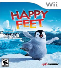 Happy Feet ROM
