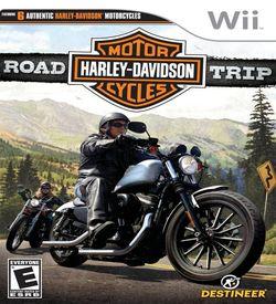 Harley Davidson - Road Trip ROM