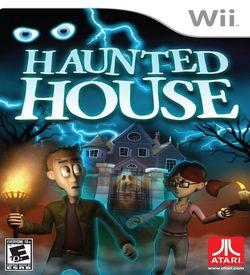 Haunted House ROM