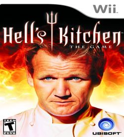Hell's Kitchen- The Video Game ROM