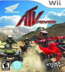 Honda ATV Fever ROM