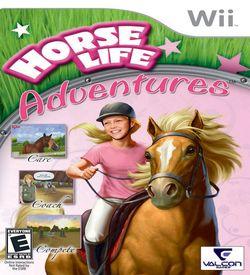 Horse Life Adventures ROM