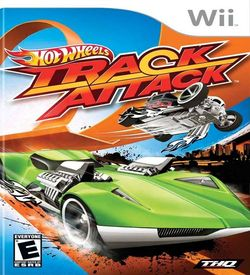 Hot Wheels - Track Attack ROM