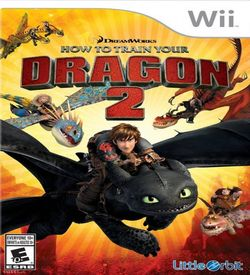 How To Train Your Dragon 2 ROM