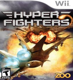 Hyper Fighters ROM