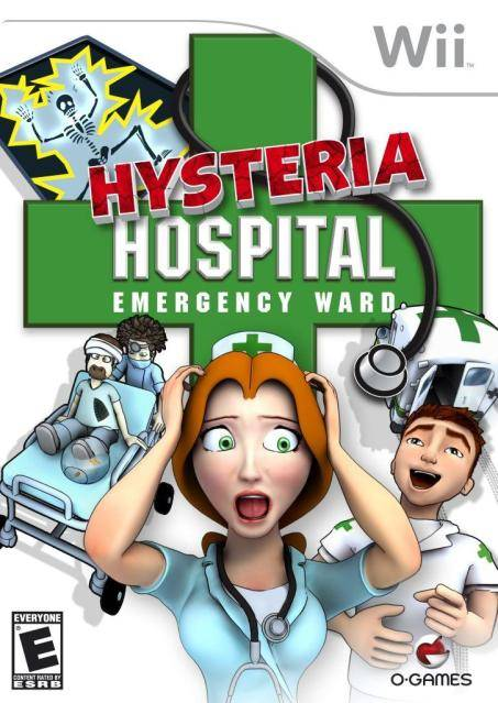 Hysteria Hospital- Emergency Ward