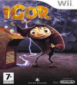 Igor The Game ROM