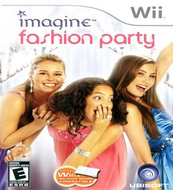Imagine Fashion Party ROM