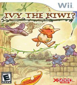 Ivy The Kiwi ROM