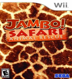 Jambo Safari Animal Rescue ROM