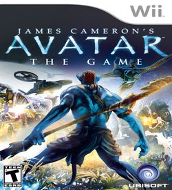 James Cameron's Avatar- The Game ROM