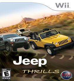 Jeep Thrills ROM