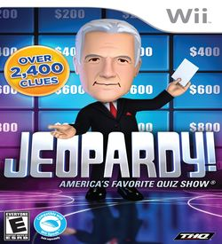Jeopardy ROM