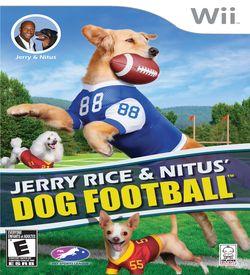 Jerry Rice & Nitus' Dog Football ROM