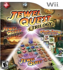 Jewel Quest Trilogy ROM