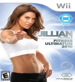 Jillian Michaels Fitness Ultimatum 2010 ROM