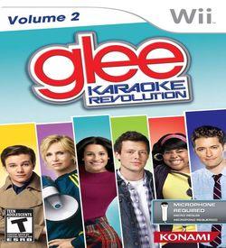 Karaoke Revolution Glee 2 ROM