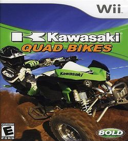Kawasaki Quad Bikes ROM